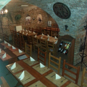 Pitvar Vendégház és Lovagi Étterem