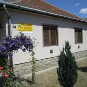 Tisza-Tó Lepkés Vendégház