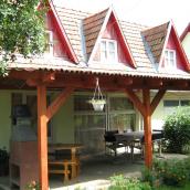 Tündér Vendégház