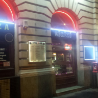 Malina Pub és Pizzéria