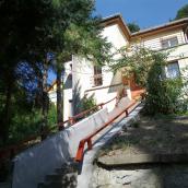 Boróka Apartmanház