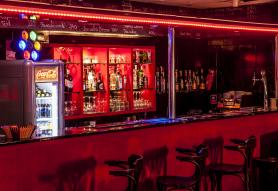 Cafe MegaTon Szinpad és Pub