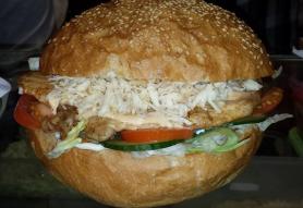 Maxxx Burger Gyorsétterem (Non-stop)