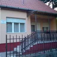 Ilona Vendégház Zsóry-fürdő