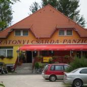 Zátonyi Csárda Panzió