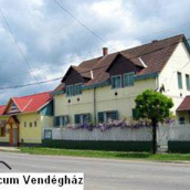 Unicum Vendégház