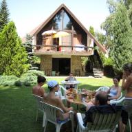 Dunapart Villa