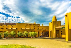 Varázslatos Bambara Hotel