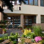 Hotel Vasvirág