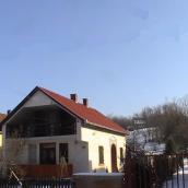 Csiga-ház Vendégház