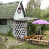 Luca Vendégház