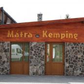 Mátra Kemping Mátrafüred - Sástó