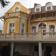 Villa Marica Lábdihegy