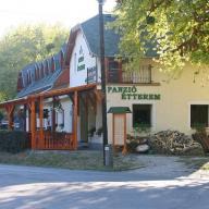Gasthaus Panzió & Étterem