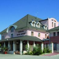 Thermál Hotel Szivek