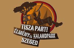 Tisza Parti Élmény És Kalandpark