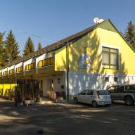 Lipicai Hotel