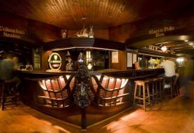 Fregatt Pub