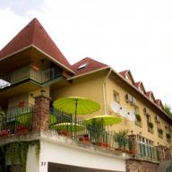 Gutenberg Villa
