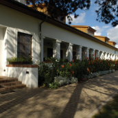 Sarlóspuszta Club Hotel