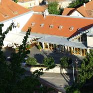 Gizella Hotel és Étterem