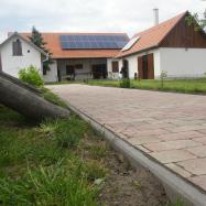 Eszter-ház Vendégház