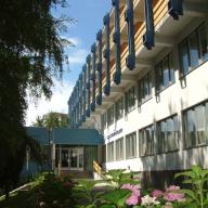 Pécsi Tudományegyetem Egészségtudományi Kar Zalaegerszegi Képzési Központ A Kollégiuma