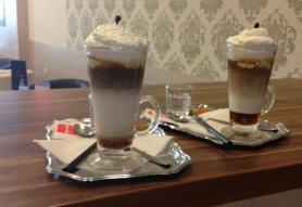 Cafe Amici Gourmet Coffee