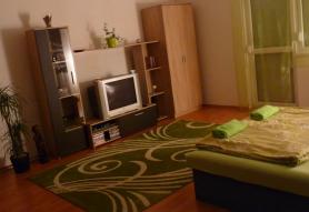 Gloriett Apartman