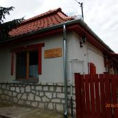 Szamos-parti Üdülőház