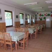 Hubertus Erdészeti Erdei Iskola és Turistaszálló
