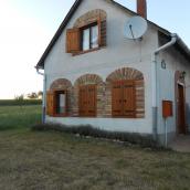 Boróka Alapítvány Vendégháza
