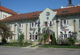 Pálma Hotel Kecskemét