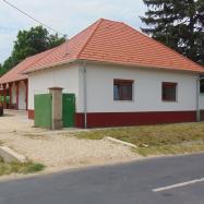 Horka-Somló Vendégház