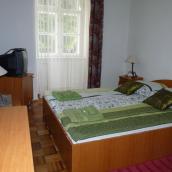 Hotel Szarkavár