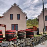 Bagdal-Vino Vendégház