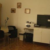 Gallusz Apartman