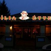 Szicília Étterem És Pizzéria Dombóvár