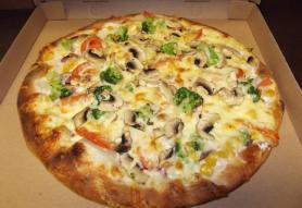 Pizzafaló Pizzéria Tatabánya