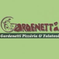 Gardenetti Pizzéria Tatabánya