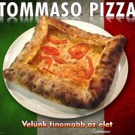 Tommaso Pizzéria Kaposvár