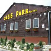 Oázis Park Motel