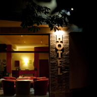 Faluközpont Hotel