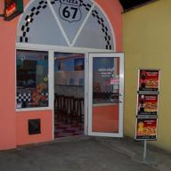 Pizza 67 Kaposvár