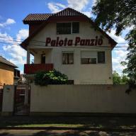 Palota Panzió