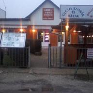 Grill Terasz Étterem és Szálláshely