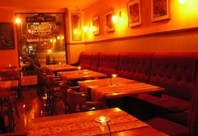 Classic Cafe Szerb Étterem Szeged