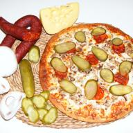 Pizza Küldönc Baja