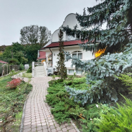Kertvárosi Villa