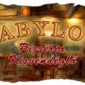 Babylon Pizzéria Kisvendéglő Miskolc